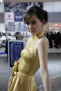 美女模特05