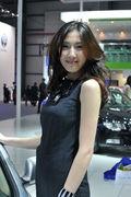 美女模特08