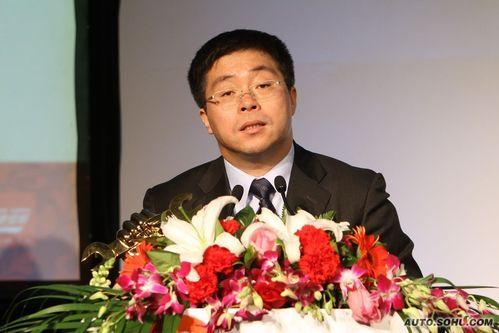 2009金扳手奖获奖感言:一汽-大众奥迪刘涌涛-搜狐汽车