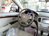 2009款三菱戈蓝