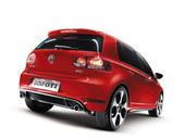 2010款一汽大众高尔夫GTI