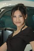2009上海车展风行车模