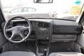 2010款一汽大众捷达1.6L手动伙伴型