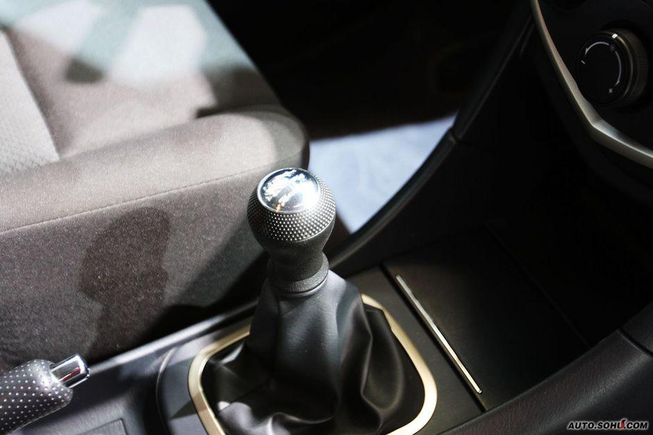 海马 海马汽车 普力马 海马普力马车展实拍 车展车型 2010高清图片