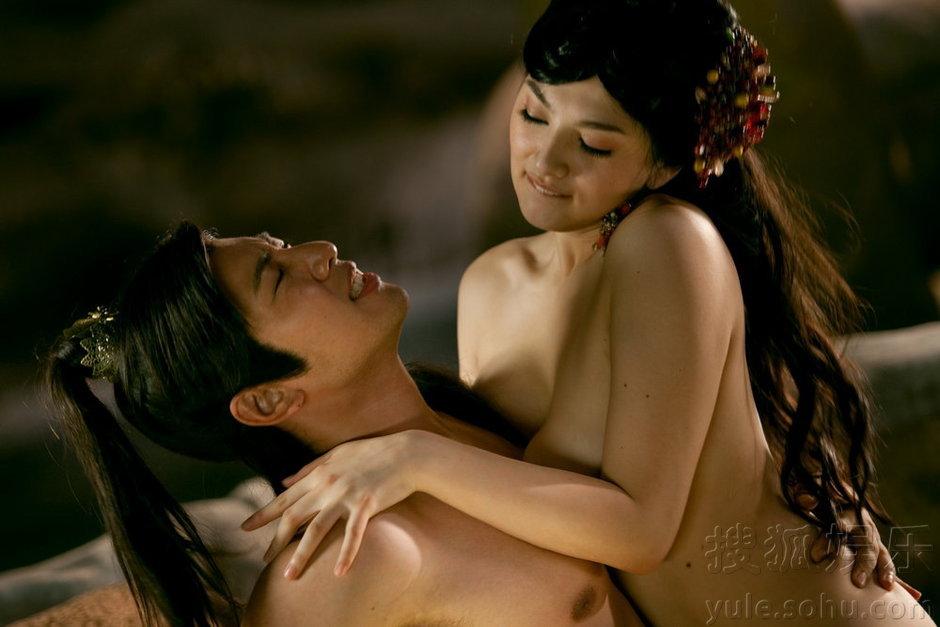 Кино китаиски секс