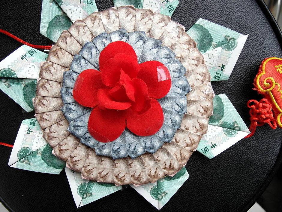 用钱做的花束图片高清_人民币花束怎么做_人民币_花束_100元人民币 - www.chudaowang.com