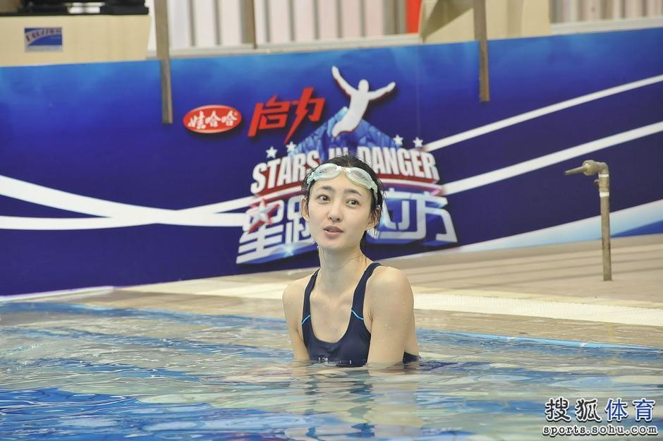 中国跳水明星_明星跳水节目