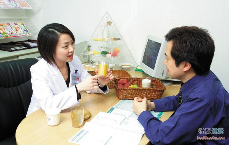 北京美兆健康体检中心实拍