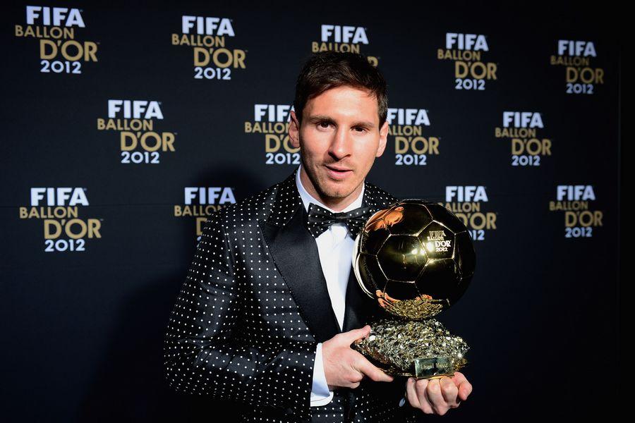 ...世界足坛头号球星很有可能终老诺坎普;当然在足球圈一切皆有...