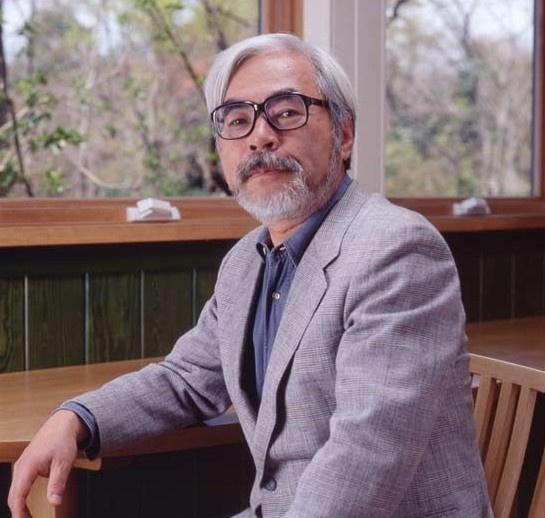 ,正在公映的由宫崎骏(72岁)执导的动画片《起风了》将成为这位