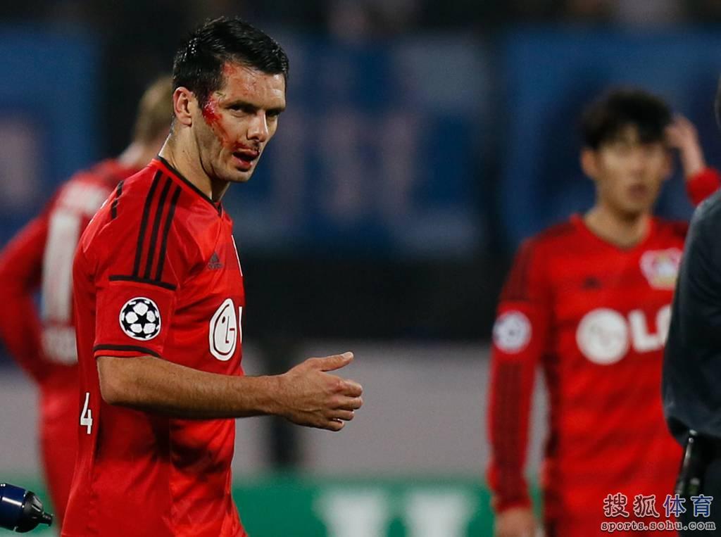 时间11月4日21时),在2014-2015赛季欧冠联赛c组第四轮的一场