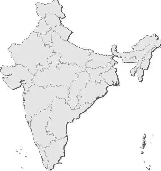 印度人口图片_印度东北部人口