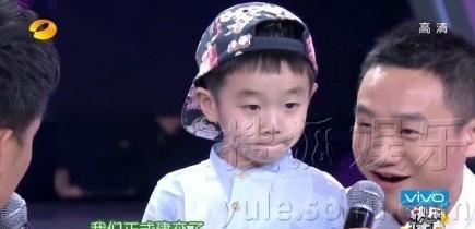 杨威父子也成为《爸爸去哪儿》第二季的热门人选.-奥运冠军杨威