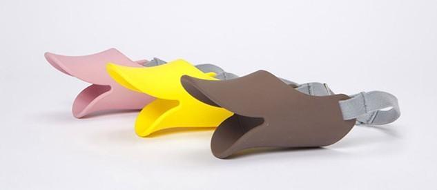 自制小鸭子面具步骤