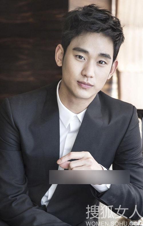 没有刘海的韩国男神变帅还是变残?