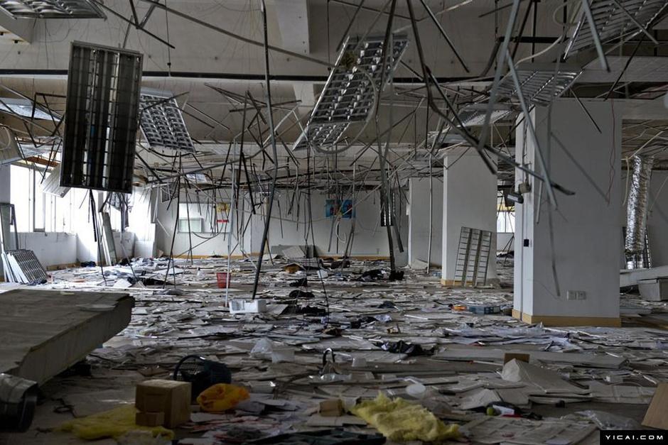 诺基亚东莞工厂关闭 世界工厂倒闭成常态77