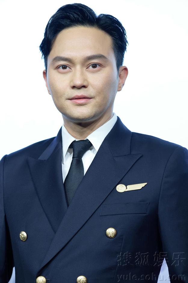 专访张智霖:蜡像比李敏镐帅 未受邀《爸爸3》
