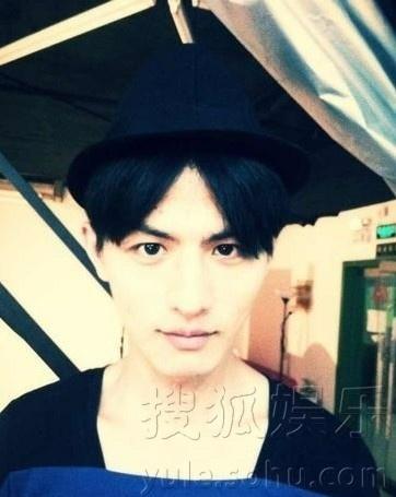 内地明星  来源:搜狐娱乐 责编:小太阳                 刘畅生活照