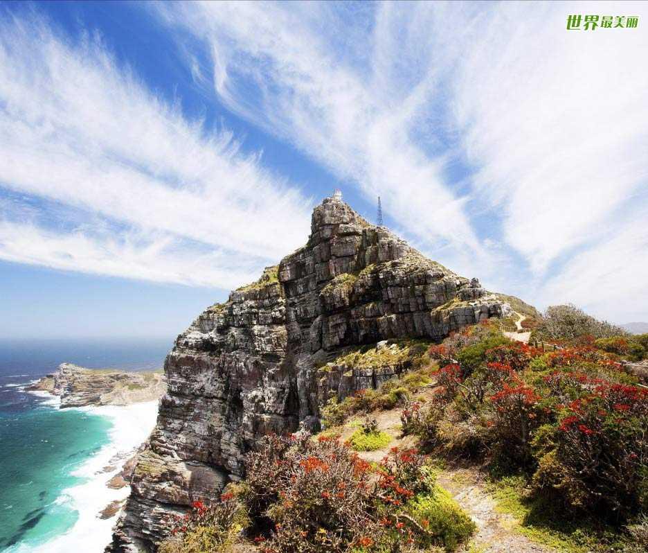 只有在南非才能体验到的冒险经历