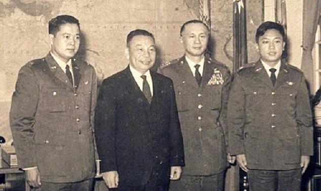 """中国""""轰炸""""日本的第一人,只可惜丢的是传单不是炸弹"""