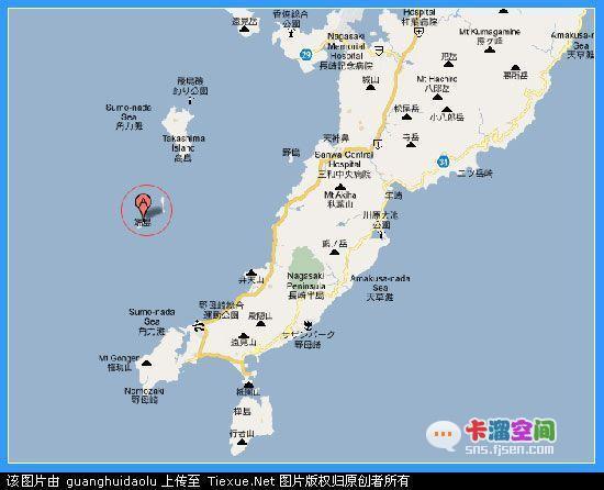 """探访日本现代""""鬼城""""端岛"""
