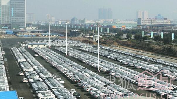成都龙泉驿 中国西部崛起的国际汽车城7239637 焦点频道高清图片