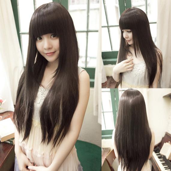 2014年女生发型 流行趋势抢先看图片