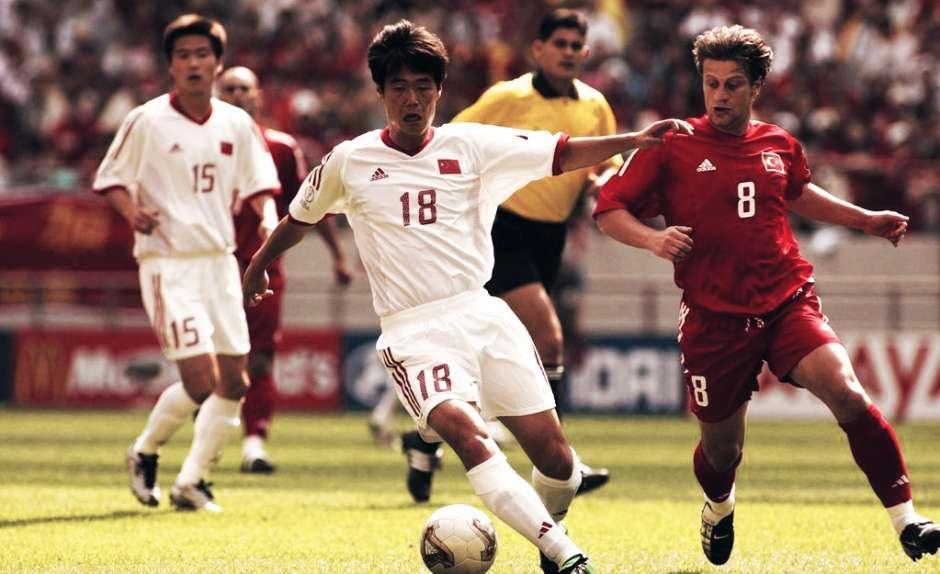 2002年世界杯大名单_2002年世界杯中国足球队名单-国足2002年世界杯的大名单,以及 ...