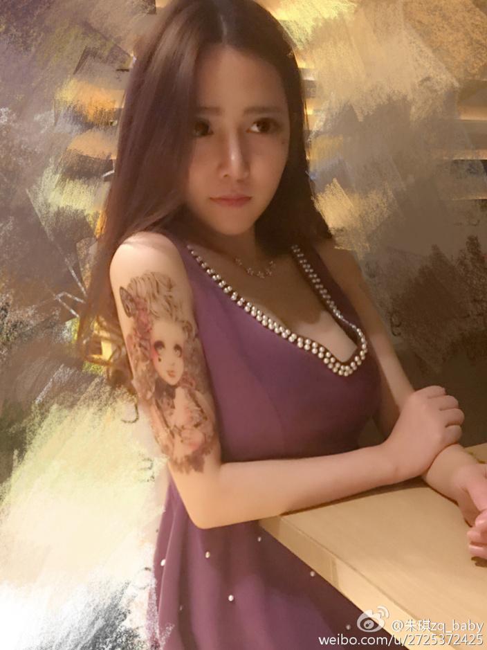 理工校花性感私房写真 天使面容魔鬼身材-1 - 千年银杏谷 - 中国千年银杏谷