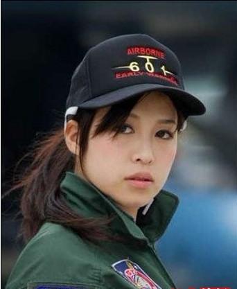 韩国最美女海警vs日本女兵5306757 教育