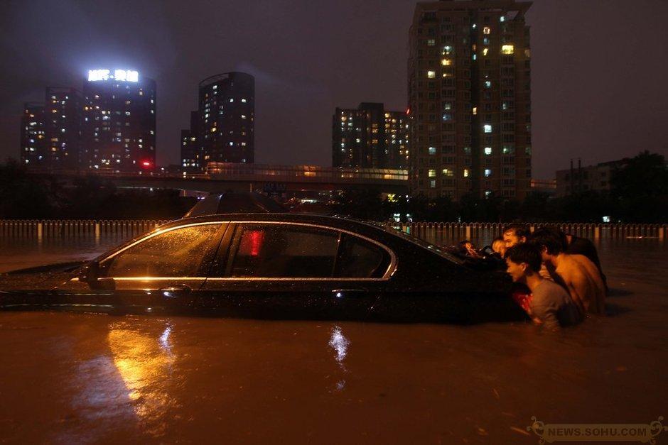 北京2012.7.21特大暴雨灾害【五】 - 小燕子 - 小燕子的博客