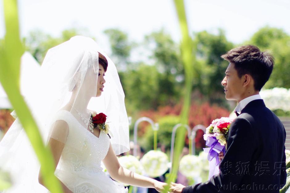乌龙木齐新娘照片