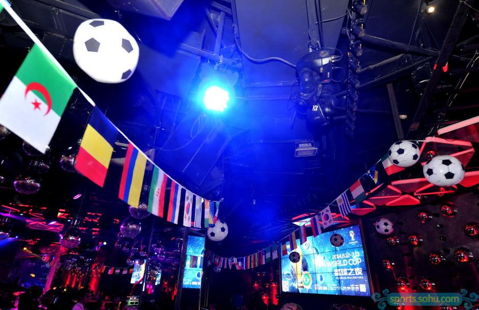 世界杯酒吧_世界杯酒吧主题活动【相关词_ 世界杯主题酒吧】