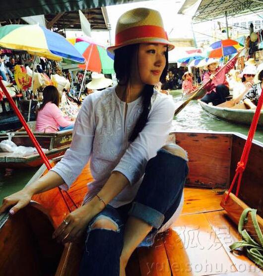 泰国编辫子步骤图