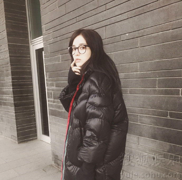 古力娜扎图片