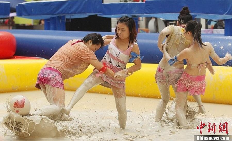 日本女子摔跤 美女选手样貌可人5848865 女人