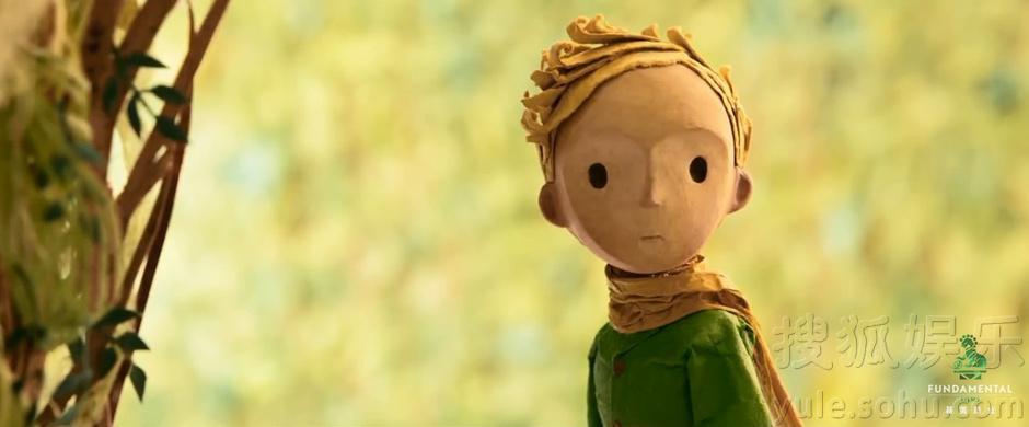 搜狐娱乐讯 近日,由法国On Entertainment和中国基美影业联合出品的3D动画影片《小王子》,发布了一只特意为中国观众特别制作的视频特辑,影片导演马克-奥斯本、女主角的配音演员麦肯芝-弗依向中国观众贴心地送上了六一节祝福,影片中那只呆萌的小狐狸也惊喜出镜向中国粉丝和观众问好。