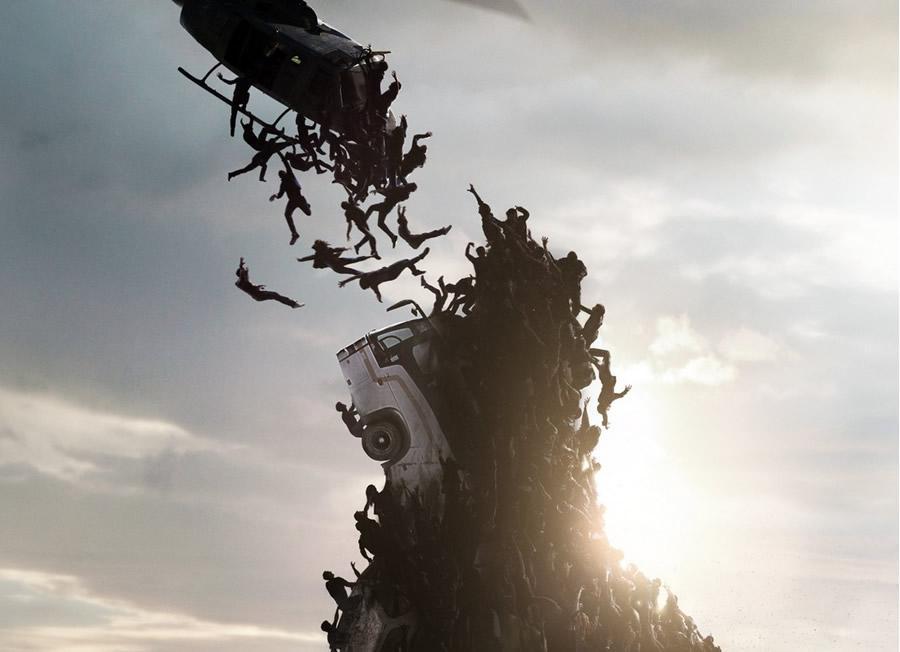 "伤感日????z_""world war z"" (2013); 【高清】僵尸世界大战 world war"