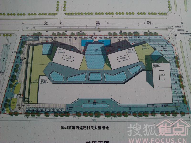 实地探访秦皇岛最高楼施工工地