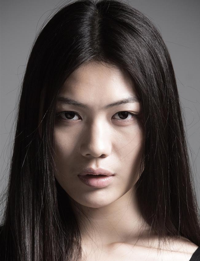 2014北京车展车模权力榜 宁婧 2014北京车展车模权力榜,模特宁婧