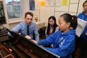 2016青鸟琴童波兰钢琴游学之旅汇报音乐会举办