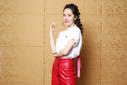 专访郭碧婷:演玛丽苏压力大,担心被观众吐槽