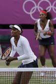 北京时间8月5日晚,威廉姆斯姐妹将会出战奥运网球女双决赛。小威成就女双、女单金满贯后,将再铸就高峰。...