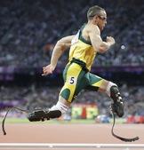 北京时间8月6日,伦敦奥运男子400米半决赛刀锋战士皮斯托留斯小组最后无缘决赛。更多奥运视频>> 更...