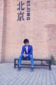 搜狐娱乐讯 天娱传媒旗下艺人刘心,今日(1日)曝光了一组新歌《最爱》的mv花絮图,《最爱》这首歌是刘...