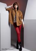 搜狐韩娱讯 女星黄静茵日前为某时装品牌拍摄一组写真,尽展女性之美且引领了秋冬着装的潮流。bntnew...