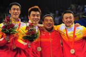 2012伦敦奥运临近之际,搜狐体育将回顾中国代表团在北京奥运会上夺下的51枚金牌。2008年8月18...