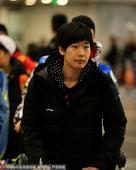 2016年1月17日,中国国家羽毛球队从北京出发赶赴马来西亚,参加将于1月19日至24日举行的201...