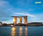探索新加坡 从心发现爱