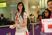 北京时间2012年7月30日,伦敦奥运会第三天,中国女排将对战土耳其。清丽大方的惠若琪一直是女排的灵...